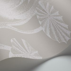 Cole and Son wallpaper Lily 3110