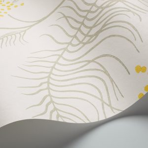 Cole and Son wallpaper Mimosa 8132