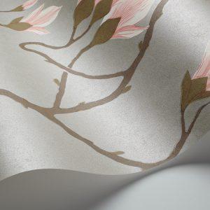 Cole and Son wallpaper Magnolia 3010