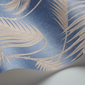 Cole and Son wallpaper Palm Jungle 1006