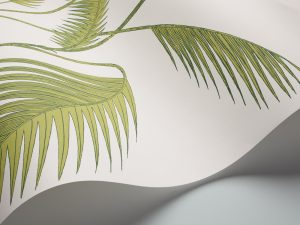 Cole and Son wallpaper Palm 1009