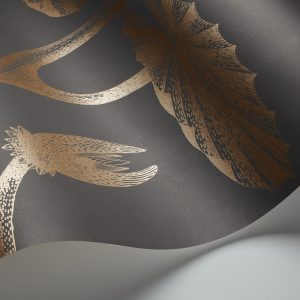 Cole and Son wallpaper Lily 4021