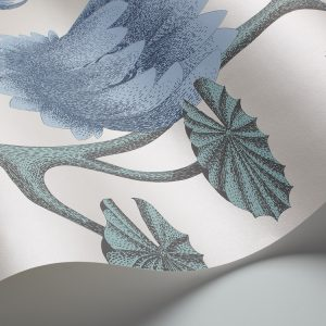 Cole and Son wallpaper Summer Lily 4024