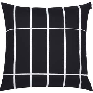 Marimekko cushion Tiiliskivi