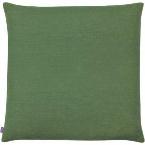 Aaizi cushion Mazan Lime square