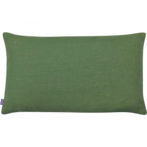 Aaizi cushion Gordes Celadon