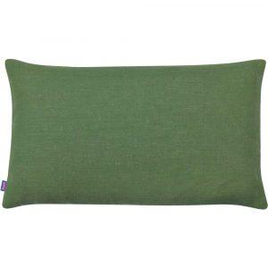 Aaizi cushion Mazan Lime