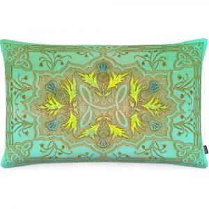 Aaizi cushion Gordes Celadon