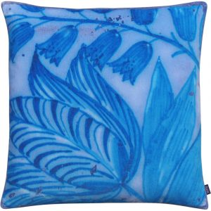 Aaizi cushion Mille Fleurs Blue