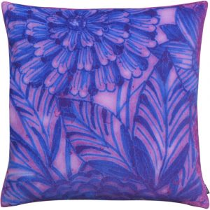 Aaizi cushion Mille Fleurs Purple