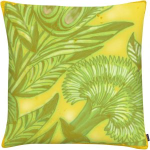 Aaizi cushion Mille Fleurs Yellow