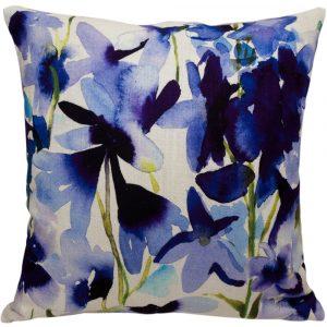 Bluebellgray cushion Harebelle