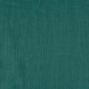 Casamance wallcovering Ambroise turquoise
