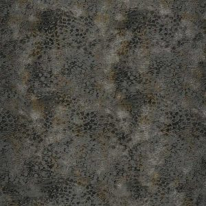 Casamance wallcovering Beaubourg black