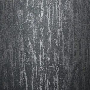 Casamance wallcovering Laki grey