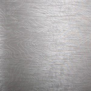Casamance wallcovering Merani grey