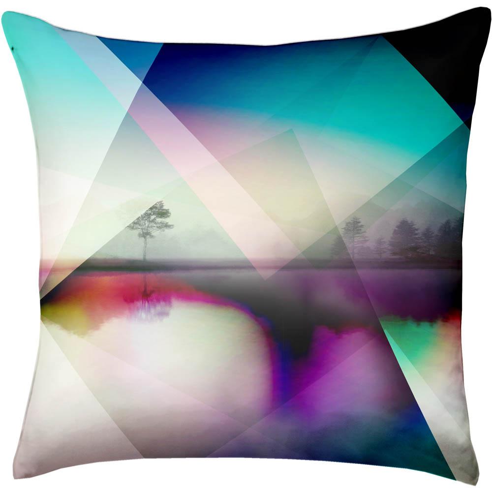 Chacha by Iris cushion Talisman
