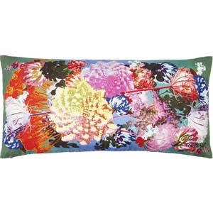 Christian Lacroix cushion Cest le Bouquet