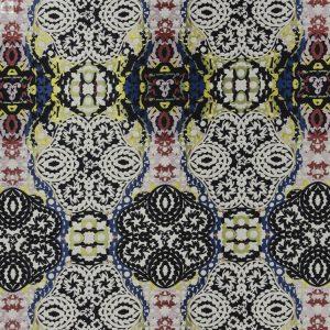 Christian Lacroix fabric Souk