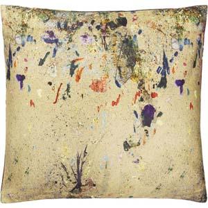 Christian Lacroix cushion Rose Garden