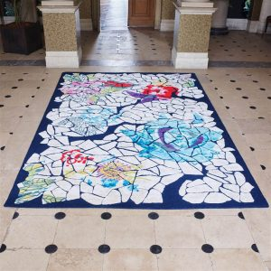 Christian Lacroix rug Eclats De Roses
