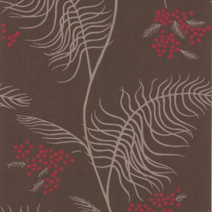 Cole and Son wallpaper Mimosa 8129
