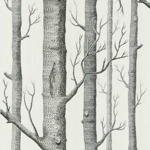 Cole and Son wallpaper Woods 12147