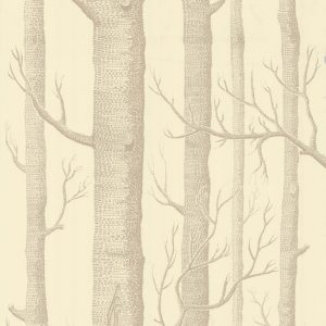 Cole and Son wallpaper Woods 12148