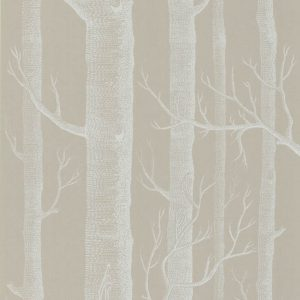 Cole and Son wallpaper Woods 12149