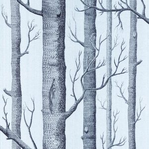 Cole and Son wallpaper Woods 12150