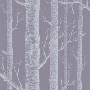 Cole and Son wallpaper Woods 12151