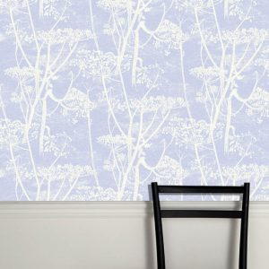 Cole and Son wallpaper Cow Parsley 7048