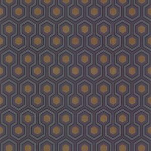 Cole and Son wallpaper Hicks Hexagon 3015