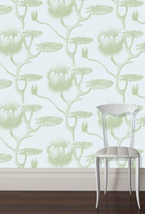 Cole and Son wallpaper Lily 4020