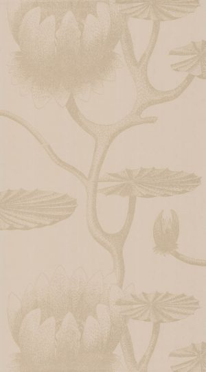 Cole and Son wallpaper Lily 4019