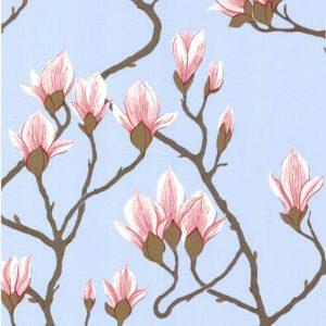 Cole and Son wallpaper Magnolia 3011