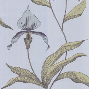 Cole and Son wallpaper Orchid 4026