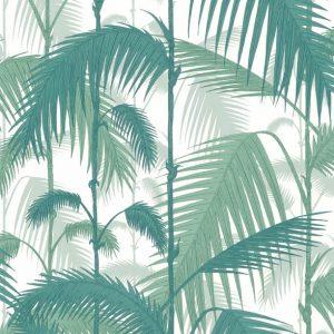 Cole and Son wallpaper Palm Jungle 1002