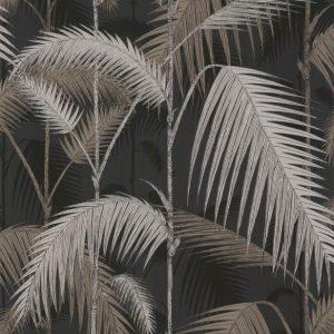 Cole and Son wallpaper Palm Jungle 1004
