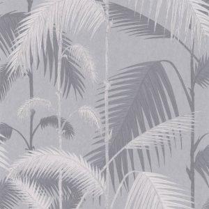 Cole and Son wallpaper Palm Jungle 1007