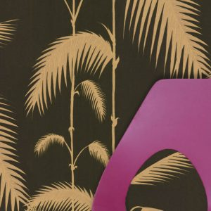 Cole and Son wallpaper Palm Leaves 2014