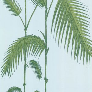 Cole and Son wallpaper Palm Leaves 2010