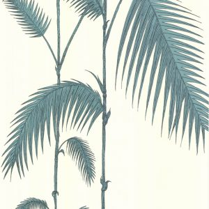 Cole and Son wallpaper Palm Leaves 2012