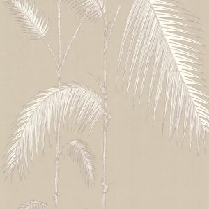 Cole and Son wallpaper Palm Leaves 2013