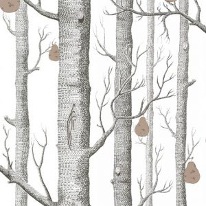 Cole and Son wallpaper Woods and Pears 4027