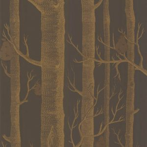 Cole and Son wallpaper Woods and Pears 4028