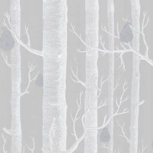 Cole and Son wallpaper Woods and Pears 4029