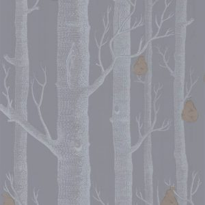 Cole and Son wallpaper Woods and Pears 4030