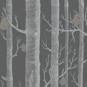Cole and Son wallpaper Woods and Pears 4031