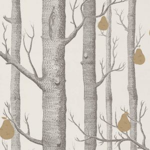 Cole and Son wallpaper Woods and Pears 4032